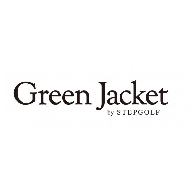グリーンジャケット バイ ステップゴルフ