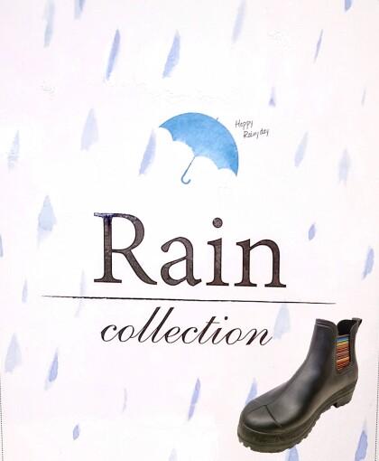 雨の日特集🌂