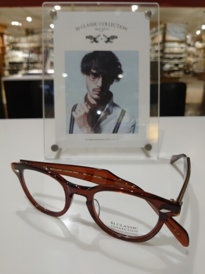 「BJ CLASSIC COLLECTION」