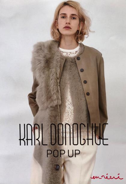 KARL DONOGHUE