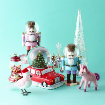 【☆Xmas☆】 クリスマスオブジェ