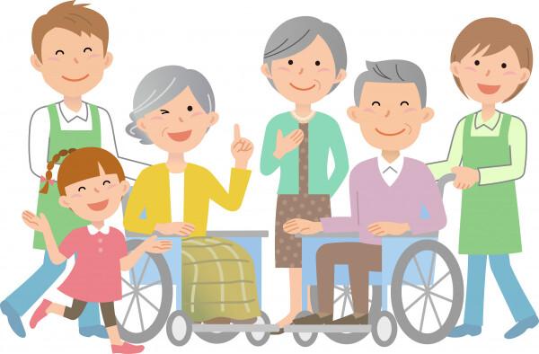 公的介護保険と民間の介護保険の違い 4つのポイント