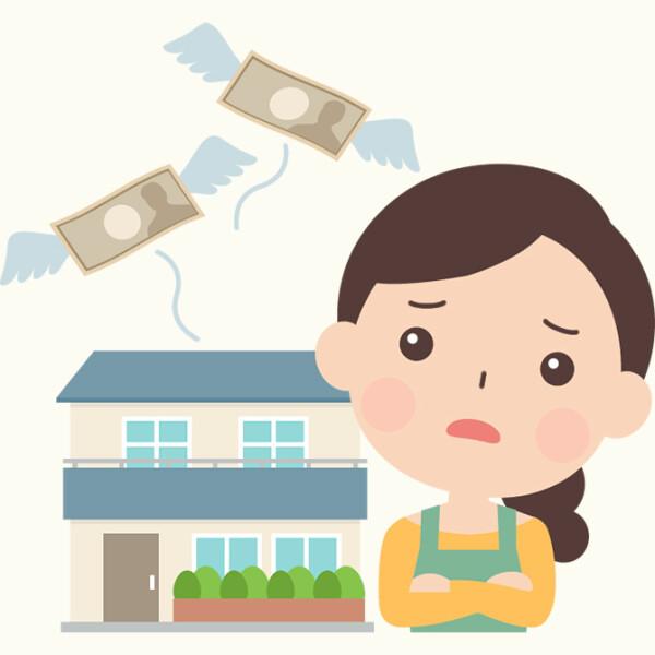 住宅ローンは用途限定?土地購入/賃貸用住宅購入には利用できない?