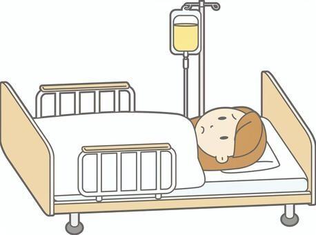 【医療保険②】入院限度日数は何日型を選ぶのが良いの?