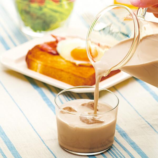 イタリアの麦茶「オルヅォ」がリニューアル!