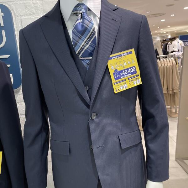◆入学式オススメスーツ◆