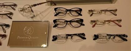 オグラ眼鏡オリジナルフレーム