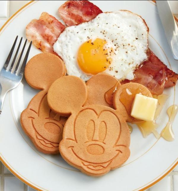 【NEW】DSY パンケーキメーカー