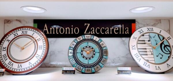 【空間演出】アントニオ・ザッカレラの世界
