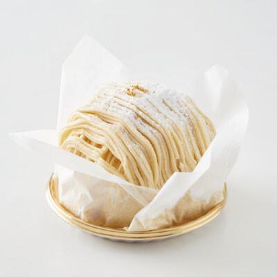 〈ガトー・ド・ボワイヤージュ〉秋限定 ケーキ・タルトのご紹介