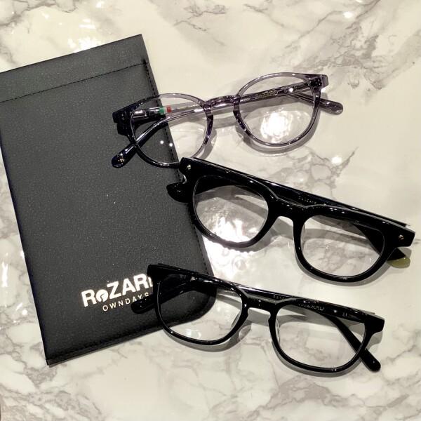 世界一売れた眼鏡!