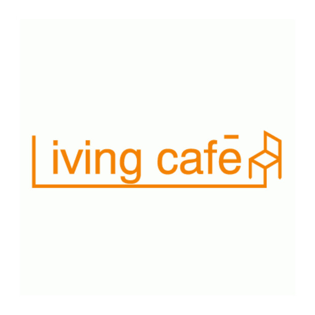 リビング カフェ