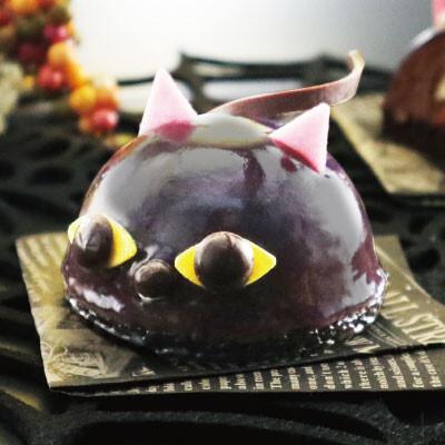 〈ダロワイヨ〉ハロウィン限定ケーキ